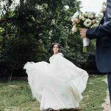 Wedding photographer Viktoriya Zolotovskaya (zolotovskay). Photo of 14.09.2017