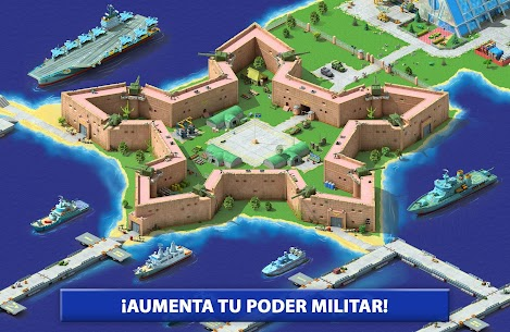 Megapolis ¡Construye la ciudad de tus sueños! 4