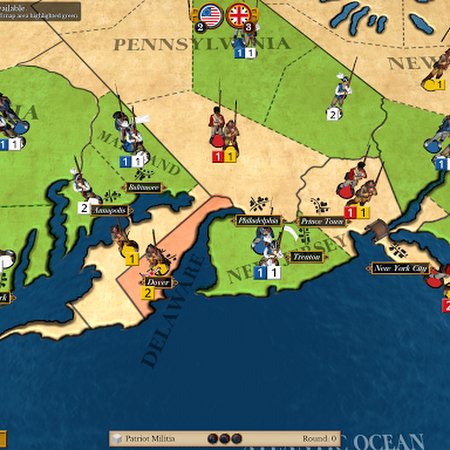 1775: Rebellion v2.1