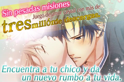 Princess Closet-Espau00f1ol-Romance simulado gratis captures d'u00e9cran 1
