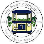 Logo for Riip Beer Company