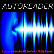 App Voice Notify - Autoreader APK for Windows Phone