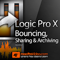 Course For Logic Pro X 112 icon