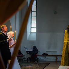 Wedding photographer Serafima Smirnova (dayforyou). Photo of 25.02.2017