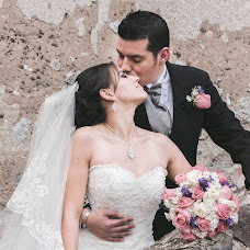 Wedding photographer Elias Alcalá (alcal). Photo of 08.06.2018