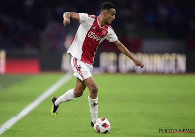 L'Ajax récupère Mazraoui pour aller à Tottenham