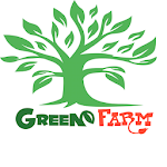 Green Farm Icon