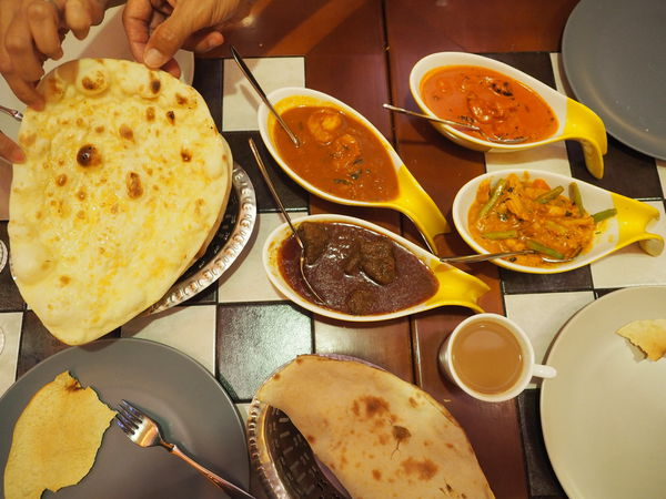 The Spice Shop 香料屋印度料理