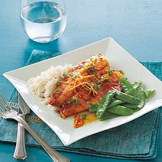 Soy Sauce Tilapia Ginger Recipes