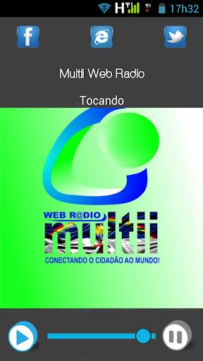Rádio Multii
