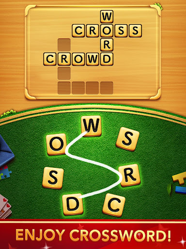 Word Connect screenshot 8