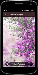 Download Spring Wallpaper For PC Windows and Mac apk screenshot 5