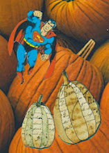 Photo: Able To Leap Tall Pumpkins