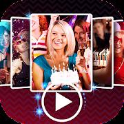 musik födelsedag Födelsedag Bildspel med Musik – Appar på Google Play musik födelsedag