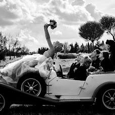 Wedding photographer Sabina Mladin (sabina). Photo of 22.02.2018