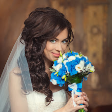 Wedding photographer Evgeniy Gordeev (Gordeew). Photo of 16.02.2016