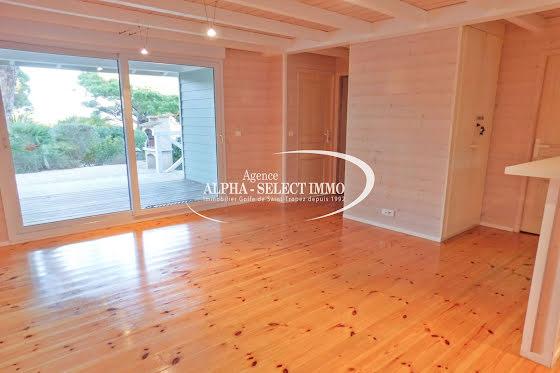 Vente maison 3 pièces 49,43 m2