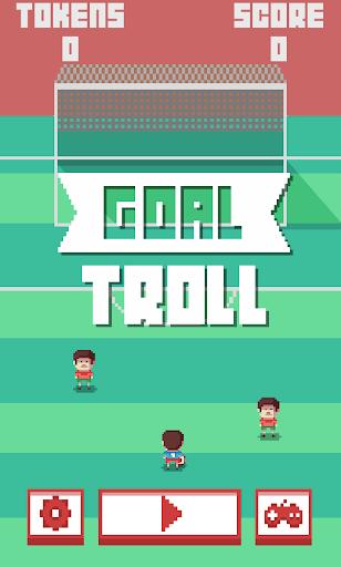 GoalTroll
