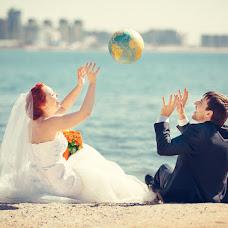 Wedding photographer Valeriy Vasilev (Digitalien). Photo of 27.04.2015