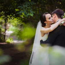 Wedding photographer Vladislav Ibragimov (BJIaD). Photo of 05.07.2015
