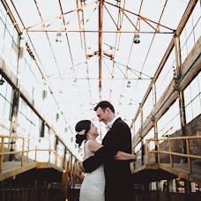 Wedding photographer Elena Barbossa (LightWalkers). Photo of 03.07.2017