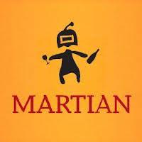 Martian Ranch & Vineyard logo