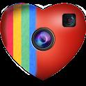 לייקס icon