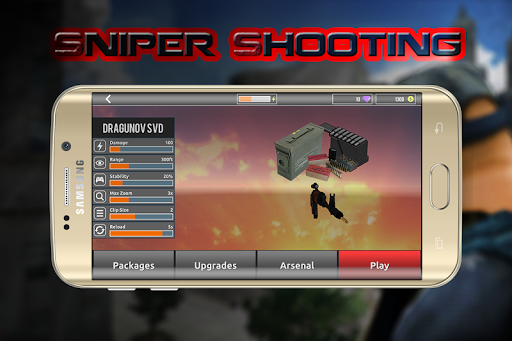 3D Sniper Shooting  {cheat|hack|gameplay|apk mod|resources generator} 5