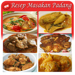 Download 59 Resep Masakan Padang for PC