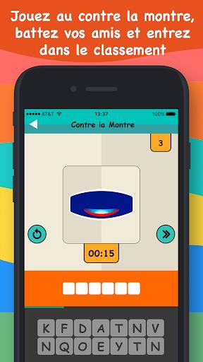 LogoTest France 1.2.4 screenshots 4
