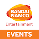 BNEA Events - Androidアプリ