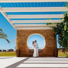 Fotógrafo de casamento Rogério Suriani (RogerioSuriani). Foto de 23.08.2018