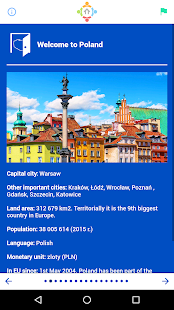 Getting Started in Poland- screenshot thumbnail