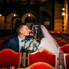 Wedding photographer Mariya Trishkina (MaryLunar). Photo of 16.10.2016