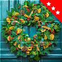 Jigsaw Christmas Puzzles: Free Smart Mosaic Games icon