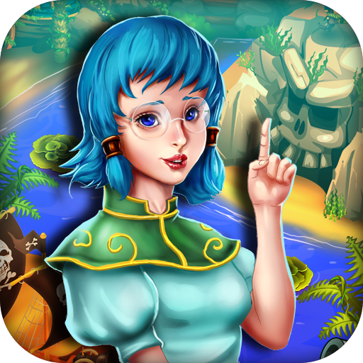 Item Hunter: A Hidden Object Adventure file APK Free for PC, smart TV Download