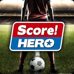 Download Score! Hero v1.20 APK + DINHEIRO INFINITO (Mod Money) Full - Jogos Android