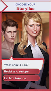 Secrets: Game of Choices 9
