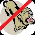 Dog Repellent Sound - Prank icon