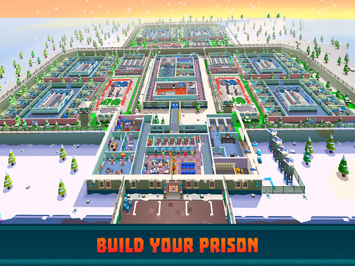 Prison Empire Tycoon - Idle Game 1.0.3 screenshots 9