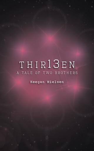 Thir13en  cover