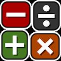 Floating Calculator icon