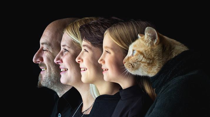 foto di Famiglia di Simonetti Andrea