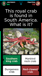QuizUp- screenshot thumbnail