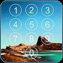 Keypad Lock - Phone Secure icon