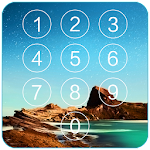 Keypad Lock - Phone Secure 1.3.2 Apk