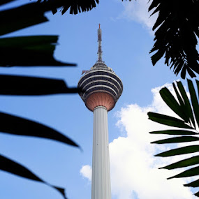 TheTower by Hafizi Ahmad - Buildings & Architecture Statues & Monuments