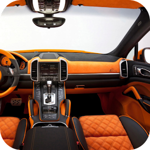 Luxury car interior - Android Apps on Google Play