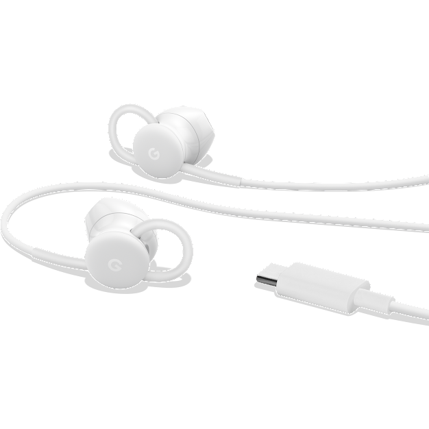 7dae57d8789 USB-C Digital Earbuds for Pixel Phones - Google Store