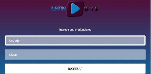 Tải Latin IPTV Plus cho máy tính PC Windows phiên bản mới nhất - com